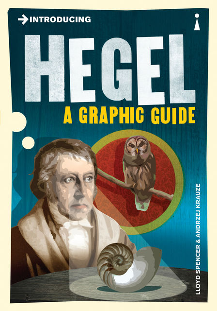 Introducing Hegel, Lloyd Spencer