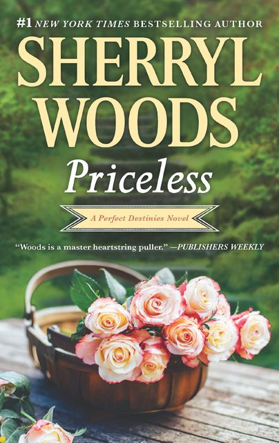 Priceless, Sherryl Woods