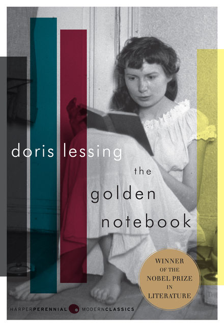 The Golden Notebook, Doris Lessing