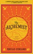 A Teacher's Guide to The Alchemist, Paulo Coelho, Amy Jurskis