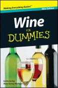 Wine For Dummies, Mini Edition, Mary Ewing-Mulligan