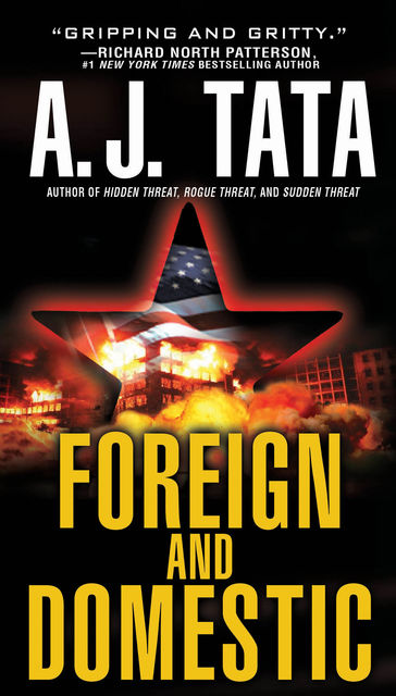 Foreign and Domestic, Anthony J. Tata