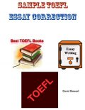Ielts – The Best Writing Correction, Joseph Sanders
