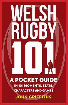 Welsh Rugby 101, John Griffiths