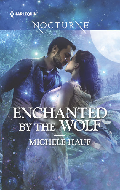 Enchanted by the Wolf, Michele Hauf