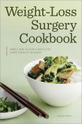 Weight Loss Surgery Cookbook, Shasta Press