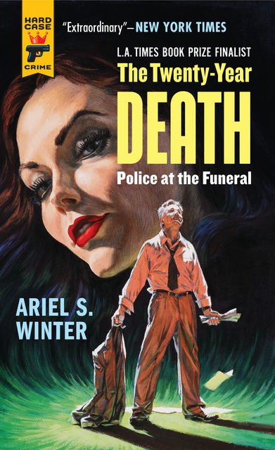 Police at the Funeral (The Twenty-Year Death trilogy book 3), Ariel S.Winter