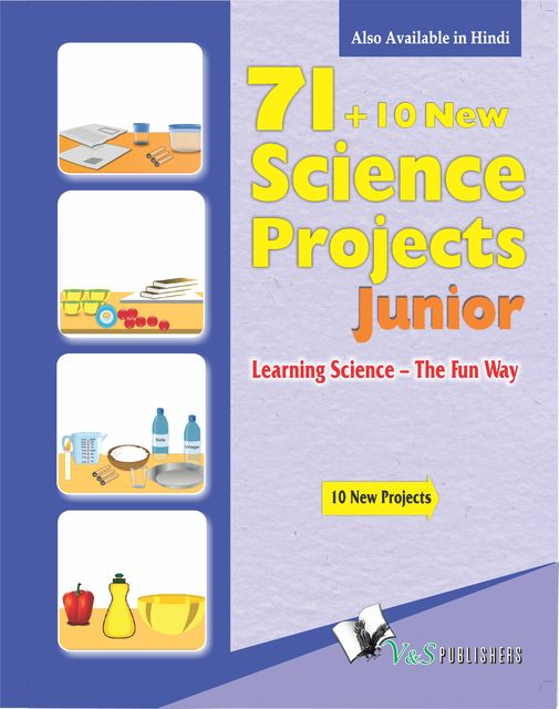71+10 New Science Project Junior (with CD), Editorial Board