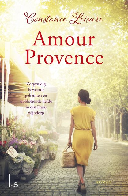 Amour Provence, Constance Leisure