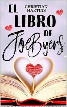 El libro de Joe Byers, Christian Martins