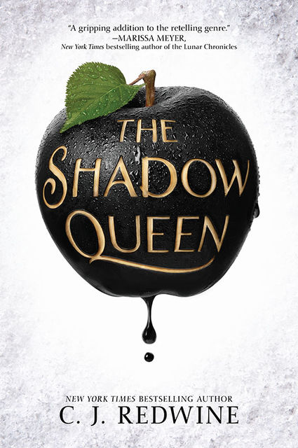 The Shadow Queen, C.J.Redwine
