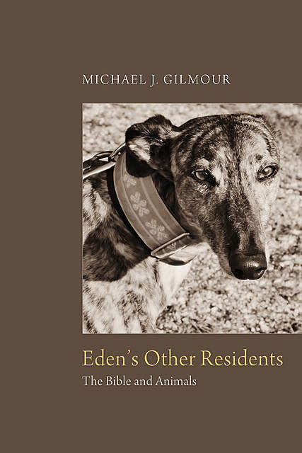 Eden's Other Residents, Michael J. Gilmour