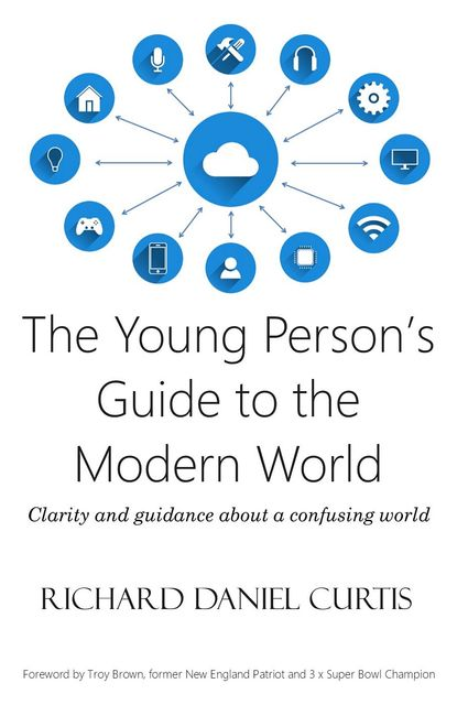 The Young Person's Guide to the Modern World, Richard Curtis