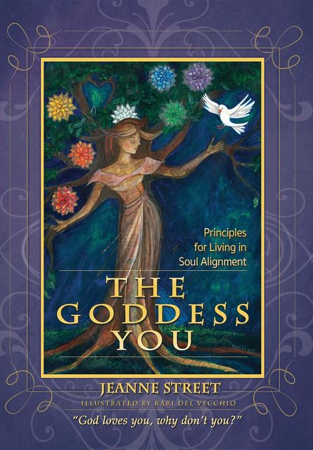 The Goddess You, Jeanne Street