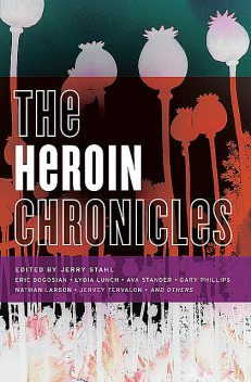 The Heroin Chronicles, Jerry Stahl