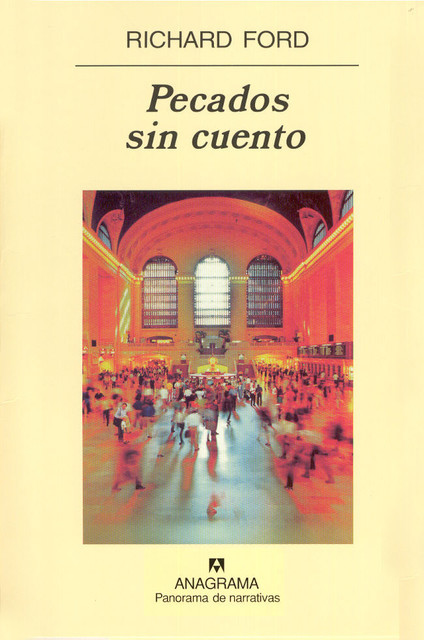 Pecados sin cuento, Richard Ford