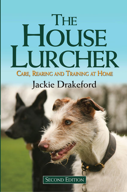 House Lurcher, Jackie Drakeford
