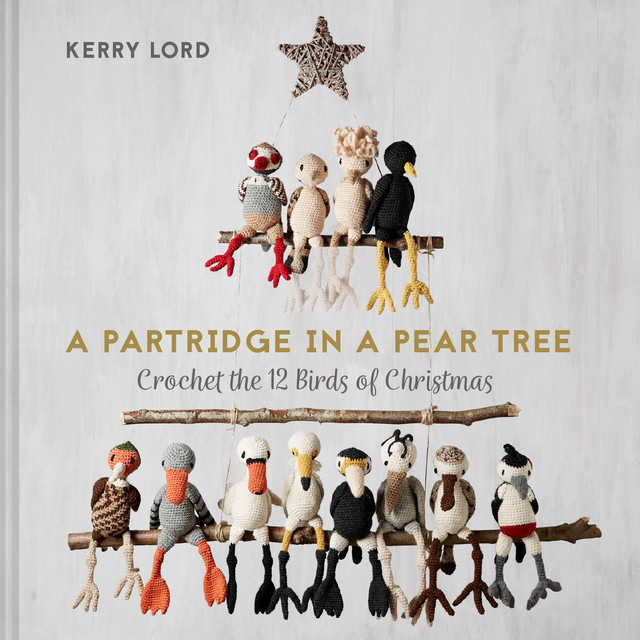 A Partridge in a Pear Tree, Kerry Lord