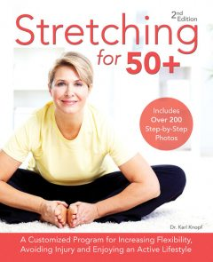 Stretching for 50, Karl Knopf