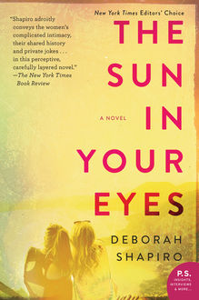 The Sun in Your Eyes, Deborah Shapiro