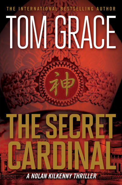 The Secret Cardinal, Tom Grace