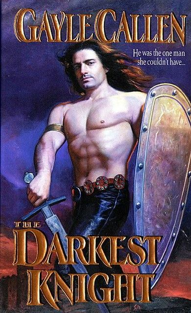 The Darkest Knight, Gayle Callen