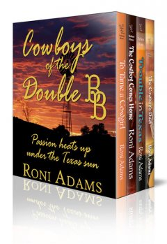 Cowboys of the Double B, Roni Adams