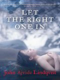 Let the Right One In, John Ajvide Lindqvist