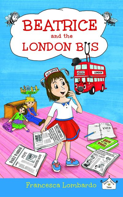 Beatrice and the London Bus, Lombardo Francesca