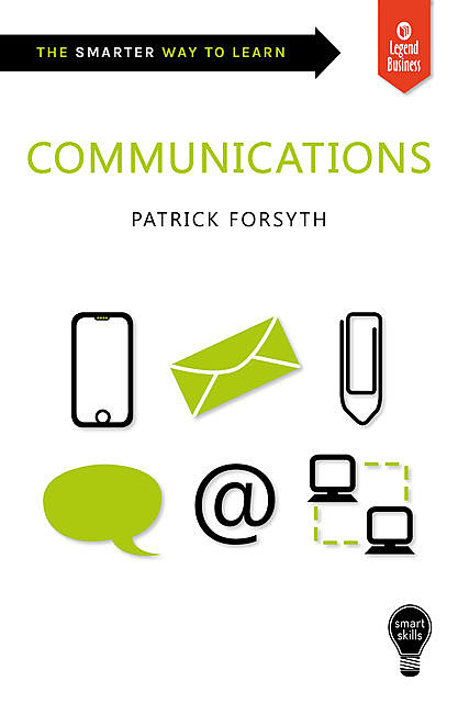 Smart Skills: Communication, Patrick Forsyth