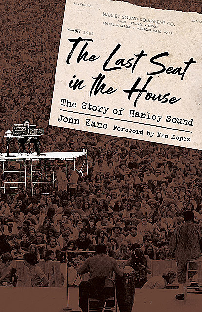 The Last Seat in the House, John Kane