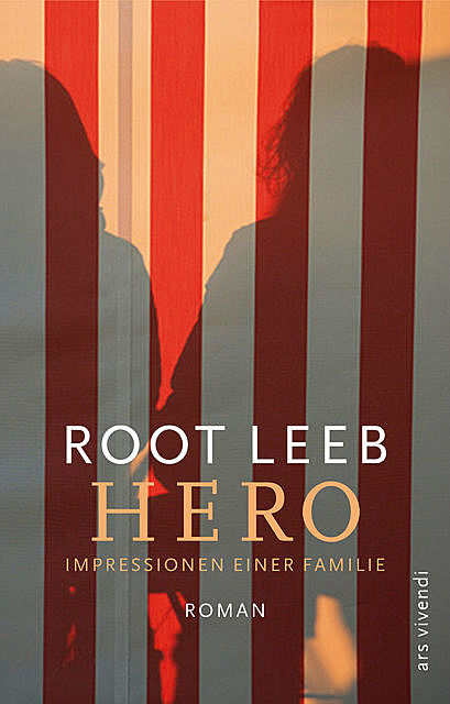 Hero (eBook), Root Leeb