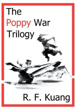 The Poppy War Trilogy – The Complete Omnibus, R.F. Kuang, The Faith
