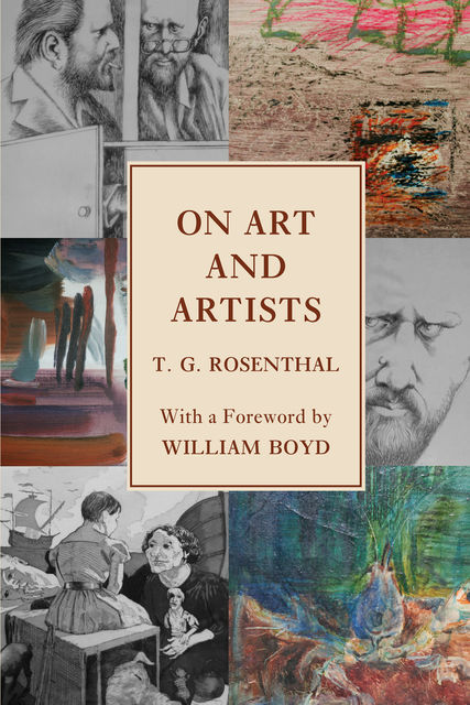 On Art and Artists, T.G. Rosenthal