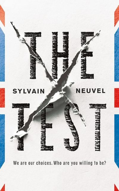 The Test, Sylvain Neuvel