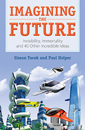 Imagining the Future, Paul Holper, Simon Torok
