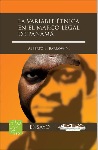 La variable étnica en el marco legal de Panamá, Alberto Barrow