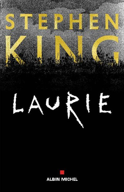 Laurie, Stephen King