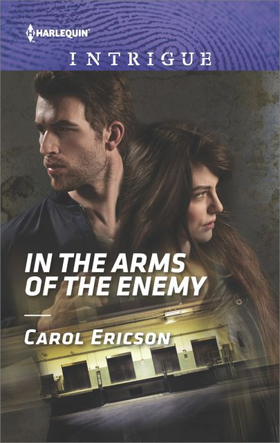In the Arms of the Enemy, Carol Ericson