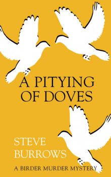 A Pitying of Doves, Steve Burrows