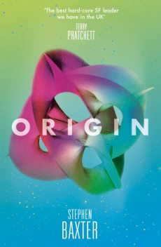 Origin, Stephen Baxter