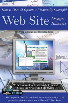How to Open & Operate a Financially Successful Web Site Design Business, Charlotte Evans