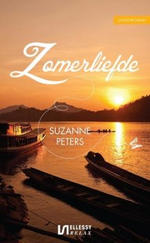 Zomerliefde, Suzanne Peters
