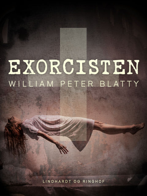 Exorcisten, William Peter Blatty