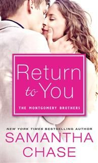 Return to You, Samantha Chase