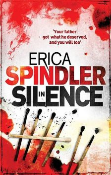 In Silence, Erica Spindler