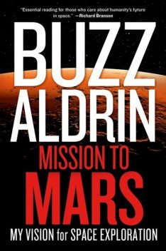 Mission to Mars, Buzz Aldrin