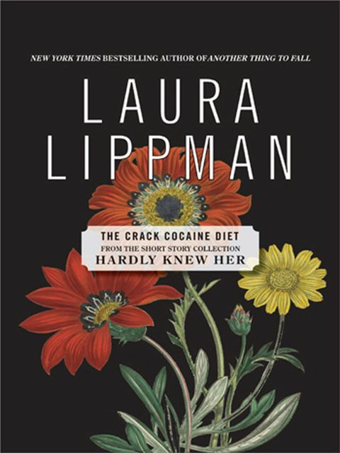 The Crack Cocaine Diet, Laura Lippman