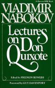 Lectures on Don Quixote, Vladimir Nabokov