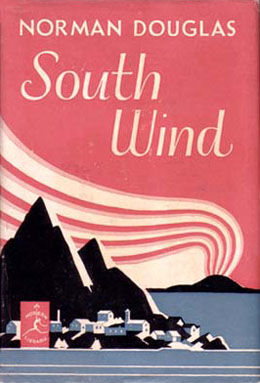 South Wind, Norman Douglas